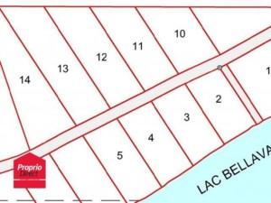 11453580 - Terrain vacant à vendre