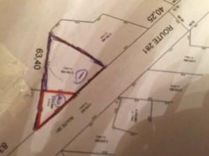 12137807 - Terrain vacant à vendre