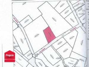 23729569 - Terrain vacant à vendre