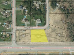 13898371 - Terrain vacant à vendre