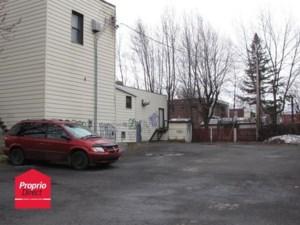 9860543 - Terrain vacant à vendre