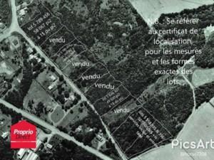 10649135 - Terrain vacant à vendre