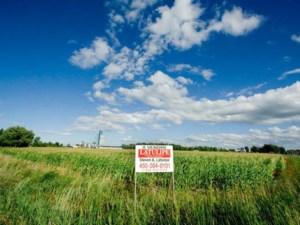 25060999 - Terrain vacant à vendre
