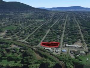 16762694 - Terrain vacant à vendre