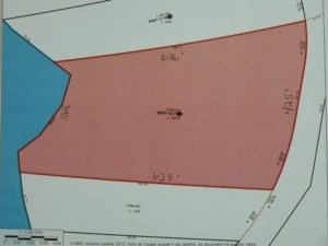 21333910 - Terrain vacant à vendre