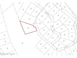 20843271 - Terrain vacant à vendre