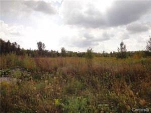 25472579 - Terrain vacant à vendre