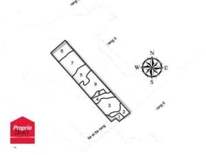 25566483 - Terrain vacant à vendre