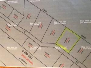 24149690 - Terrain vacant à vendre