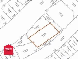 16421299 - Terrain vacant à vendre