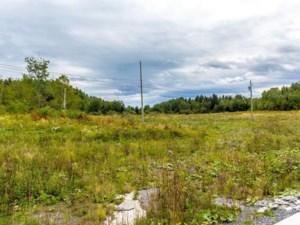 21864529 - Terrain vacant à vendre