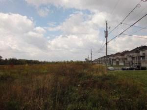 24325900 - Terrain vacant à vendre