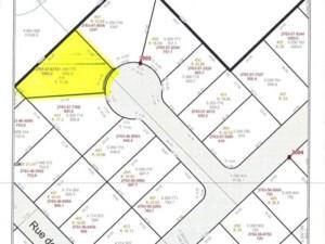 10317125 - Terrain vacant à vendre