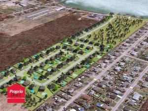 11928169 - Terrain vacant à vendre