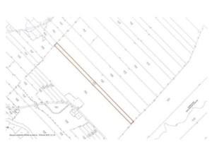 23235941 - Terrain vacant à vendre