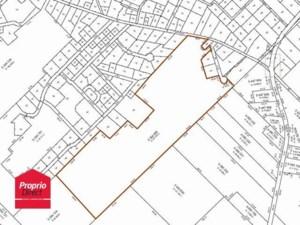 28438298 - Terrain vacant à vendre