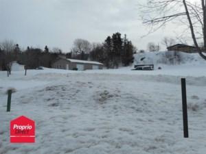 12514459 - Terrain vacant à vendre