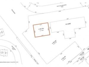 17855168 - Terrain vacant à vendre