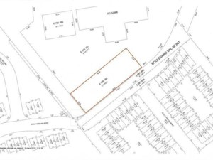 20544057 - Terrain vacant à vendre