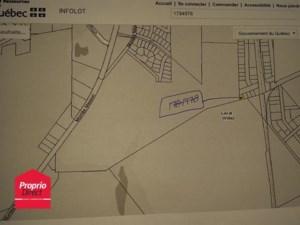 13652055 - Terrain vacant à vendre