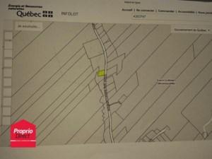 19872497 - Terrain vacant à vendre