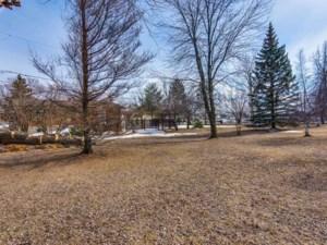 21510685 - Terrain vacant à vendre