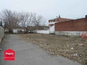 15642130 - Terrain vacant à vendre