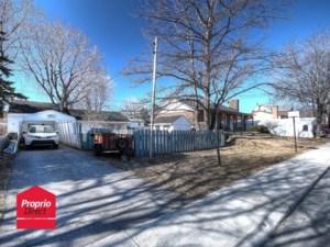 17348078 - Terrain vacant à vendre