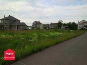 23386510 - Terrain vacant à vendre