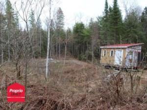 17827179 - Terrain vacant à vendre