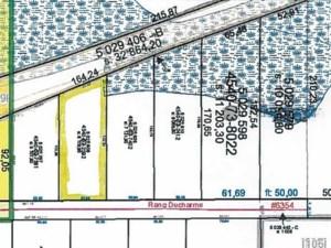 25575711 - Terrain vacant à vendre
