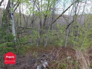 15655064 - Terrain vacant à vendre