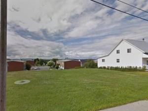 11556380 - Terrain vacant à vendre