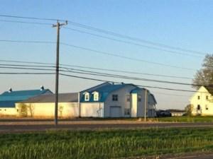 11534567 - Terrain vacant à vendre