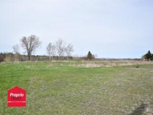 14360661 - Terrain vacant à vendre