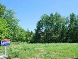 11393665 - Terrain vacant à vendre