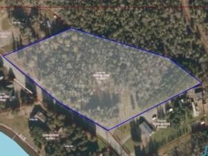 15644460 - Terrain vacant à vendre