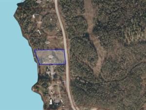 25752522 - Terrain vacant à vendre