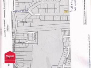 17344373 - Terrain vacant à vendre