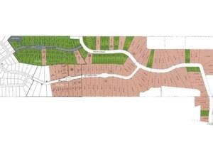 14737024 - Terrain vacant à vendre