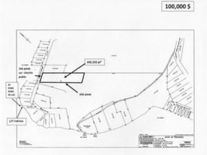 11224335 - Terrain vacant à vendre