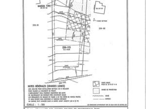 12931715 - Terrain vacant à vendre