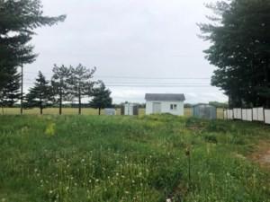 24593109 - Terrain vacant à vendre