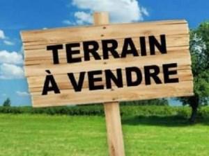 23129186 - Terrain vacant à vendre