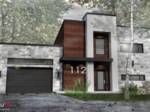 20317080 - Terrain vacant à vendre