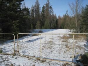 25326896 - Terrain vacant à vendre