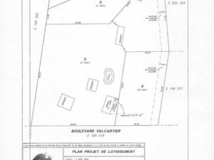 11566339 - Terrain vacant à vendre