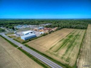 10949111 - Terrain vacant à vendre