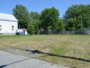 24641203 - Terrain vacant à vendre