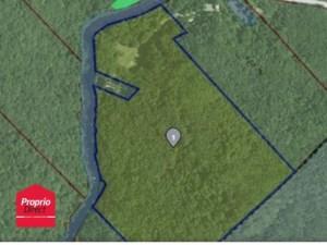 15357722 - Terrain vacant à vendre